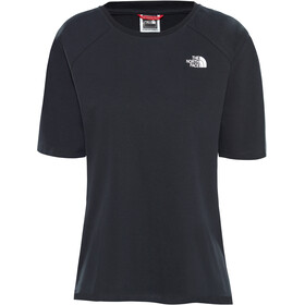 The North Face Premium Simple Dome Maglietta a maniche corte Donna nero